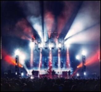 Live at Alexandra Palace - Vinile LP di Enter Shikari