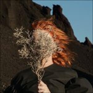 Silver Eye - Vinile LP di Goldfrapp