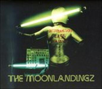Interplanetary Class Classics - Vinile LP di Moonlandingz