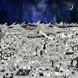 Pure Comedy - Vinile LP di Father John Misty