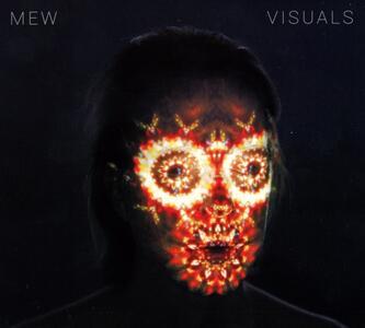 Visuals - Vinile LP di Mew