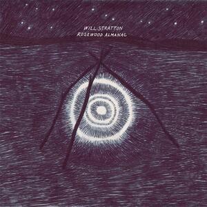 Rosewood Almanac - Vinile LP di Will Stratton