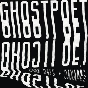 Dark Days - Canapés - Vinile LP di Ghostpoet