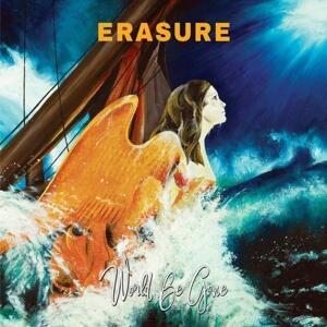 World Be Gone - Vinile LP di Erasure