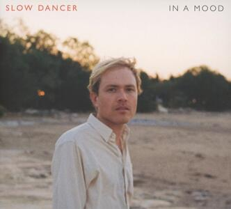 In a Mood - Vinile LP di Slow Dancer