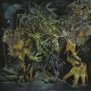 Murder of the Universe - Vinile LP di King Gizzard & the Lizard Wizard