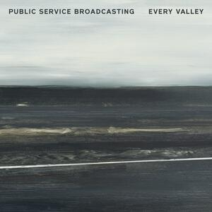 Every Valley - Vinile LP di Public Service Broadcasting