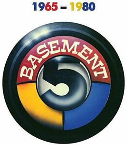 1965-1980 - Vinile LP di Basement 5