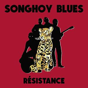 Résistance - Vinile LP di Songhoy Blues