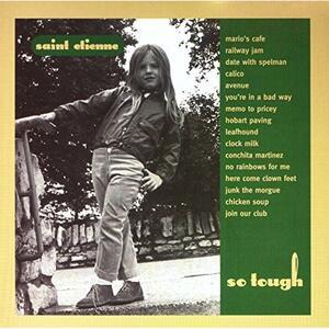 So Tough - Vinile LP di Saint Etienne