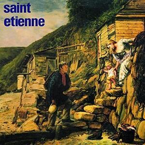 Tiger Bay - Vinile LP di Saint Etienne