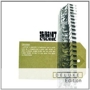 Finisterre - Vinile LP di Saint Etienne