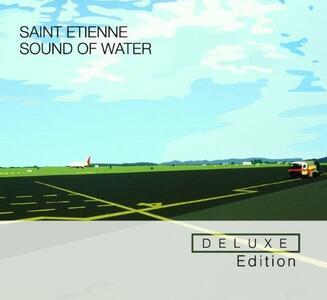 Sound of Water - Vinile LP di Saint Etienne