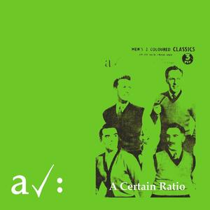 The Graveyard and the Ballroom - Vinile LP di A Certain Ratio