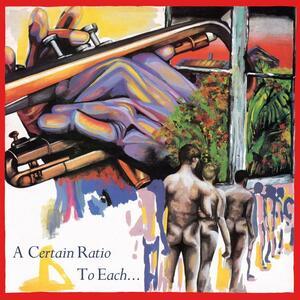 To Each - Vinile LP di A Certain Ratio