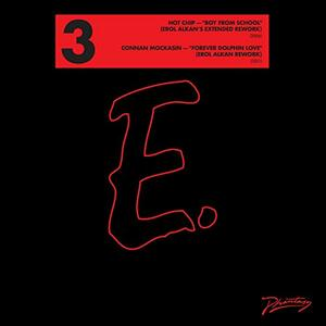 Reworks Volume 1 Disc 3 - Vinile LP di Erol Alkan