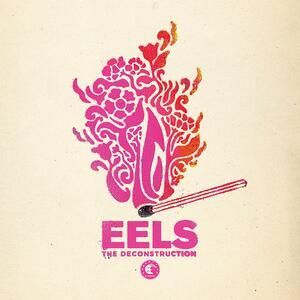 The Deconstruction - Vinile LP di Eels