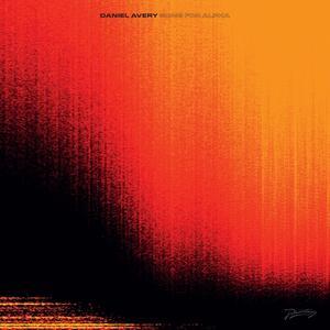 Song for Alpha - Vinile LP di Daniel Avery