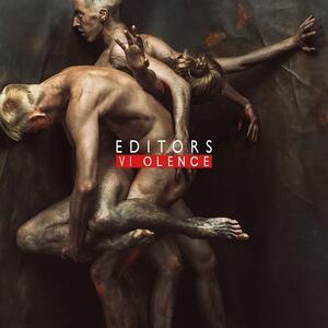 Violence - Vinile LP di Editors