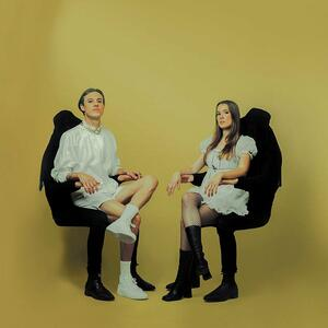Confident Music for Confident People - Vinile LP di Confidence Man