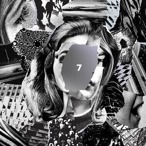 7 - Vinile LP di Beach House