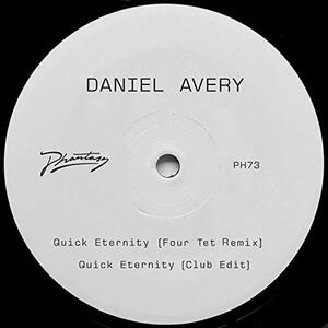Quick Eternity - Vinile LP di Daniel Avery