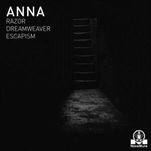 Razor Dreamweaver - Vinile LP di Anna