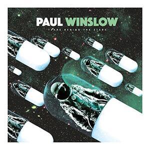 Tears Behind the Stars - Vinile LP di Paul Winslow