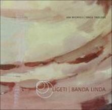 Studi per pianoforte. Libro primo - CD Audio di György Ligeti