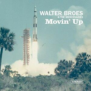 Movin' up - Vinile LP di Walter Broes