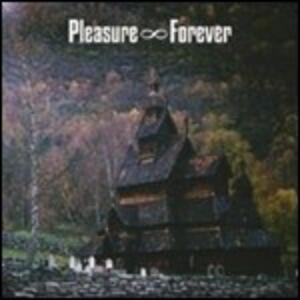 Bodies Need Rest - Vinile LP di Pleasure Forever