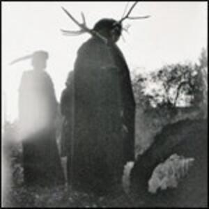 Dead Seas - Vinile LP di Head of Wantastiquet