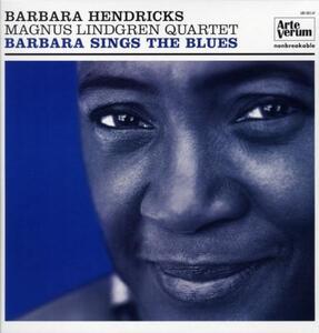 Barbara Sings the Blues - Vinile LP di Barbara Hendricks