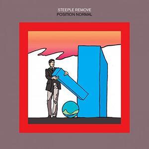 Position Normal - Vinile LP di Steeple Remove