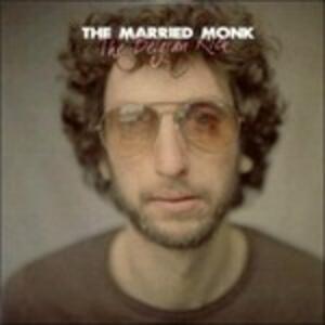 Belgian Kick - Vinile LP di Married Monk