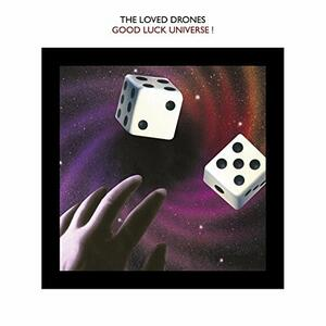 Good Luck Universe - Vinile LP di Loved Drones