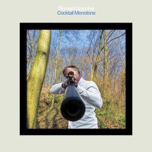 Cocktail Monotone - Vinile LP di Bernard Grancher