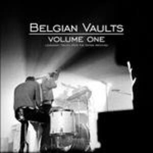 Belgian Vaults vol.1 - Vinile LP