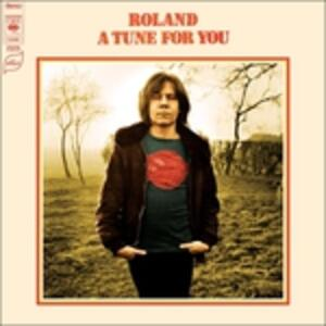 A Tune for You - Vinile LP di Roland