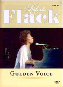 Roberta Flack. Golden Voice - DVD