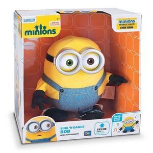 Minions Minion Sing & Dance Bob