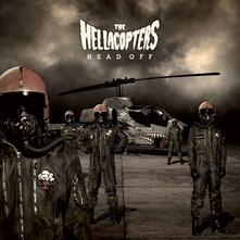 Head Off - CD Audio di Hellacopters