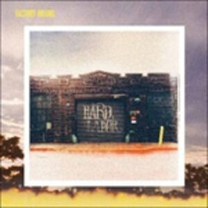 Hard Labor - Vinile LP di Factory Brains