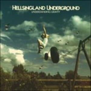 Understanding Gravity - Vinile LP di Hellsingland Underground