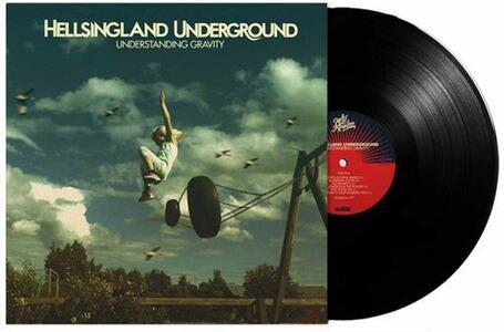 Understanding Gravity - Vinile LP di Hellsingland Underground - 2