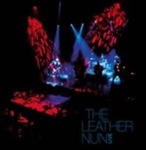Live - Vinile LP di Leather Nun