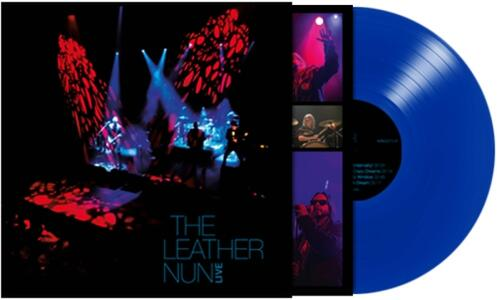 Live - Vinile LP di Leather Nun - 2