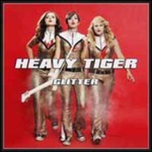 Glitter - Vinile LP di Heavy Tiger