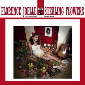 Stealing Flowers - Vinile LP di Florence Joelle
