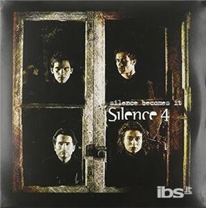 Silence - Vinile LP di Silence 4